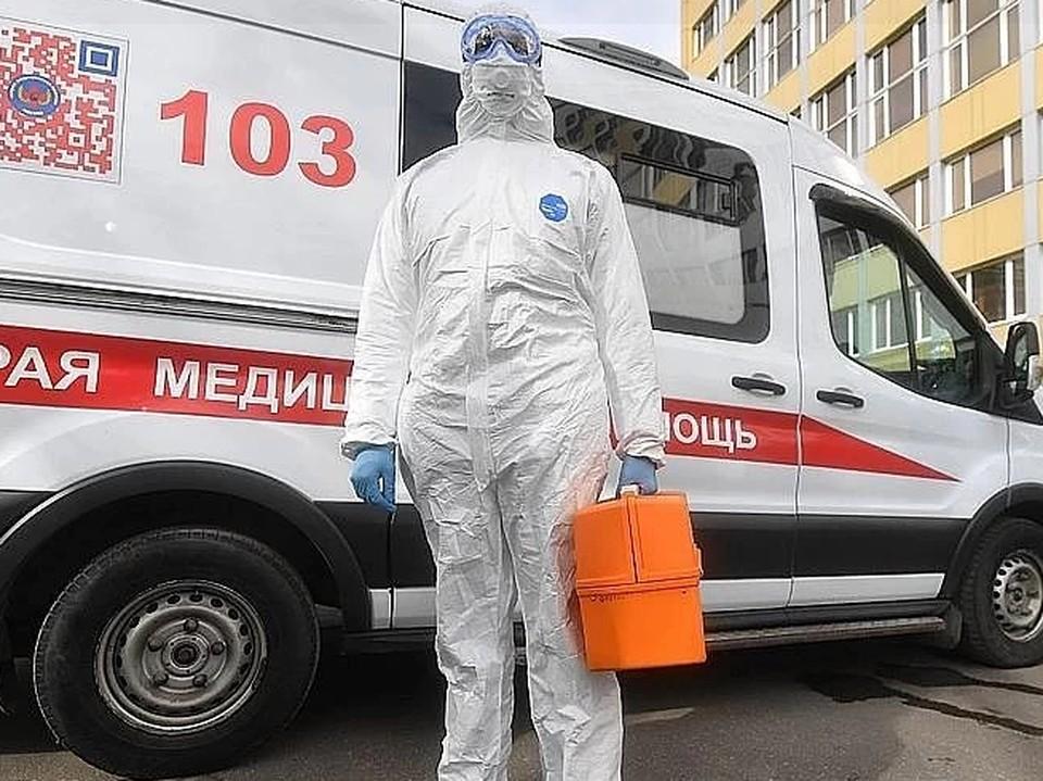 Производитель лекарств от коронавируса предрек вторую волну в России