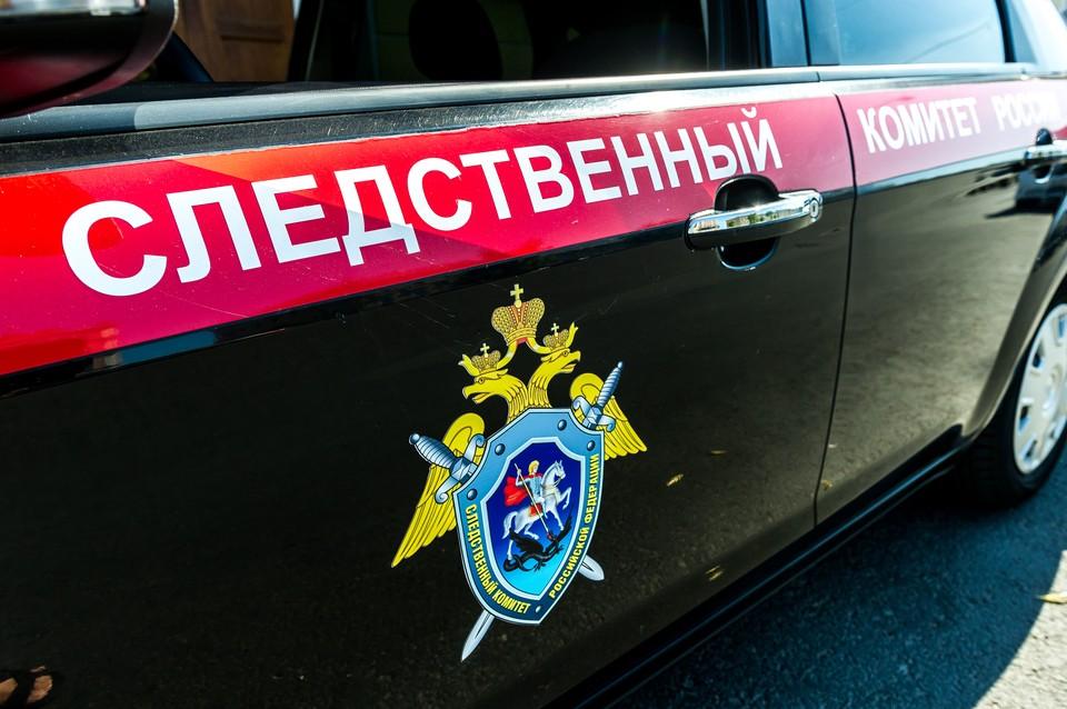 В Санкт-Петербурге проводится доследственная проверка по факту обнаружения фрагментов скелета ребенка
