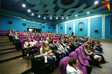 С 24 сентября в Минске заработают все крупные кинотеатры
