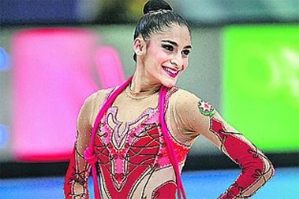 Зейнаб Джавадлы представляла родной Азербайджан на европейских и мировых соревнованиях. Фото: Schreyer/Legion-Media