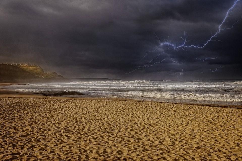 Ухудшение погоды ожидается в конце недели.