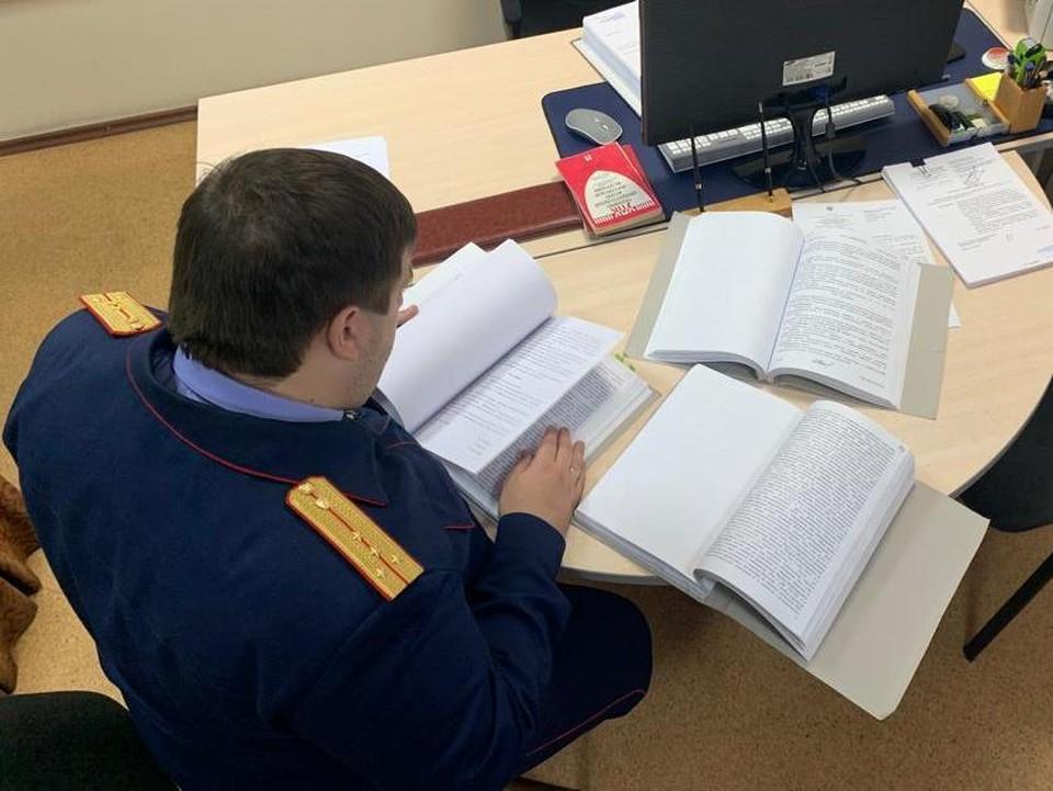 Фото: пресс-служба Следкома России по Ставропольскому краю