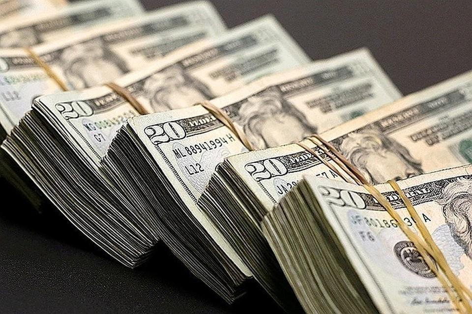 Аналитики допустили рост доллара до 80 рублей