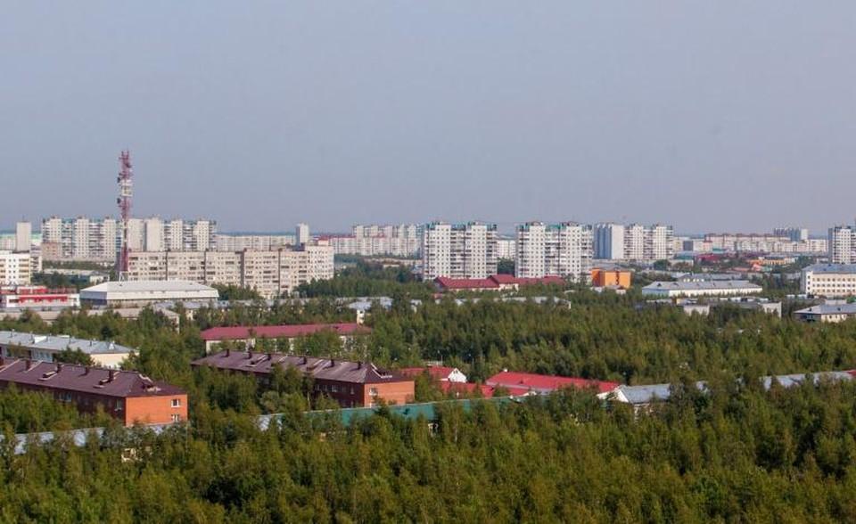 фото: Департамент общественных коммуникаций администрации г. Нижневартовска