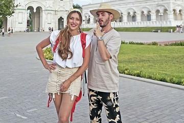 Тодоренко и Родригезу дали в два раза больше денег, чем прежним ведущим «Орла и решки»
