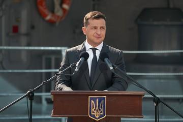«Очередная спекуляция»: В Крыму оценили речь Зеленского на сессии ООН об оккупации полуострова