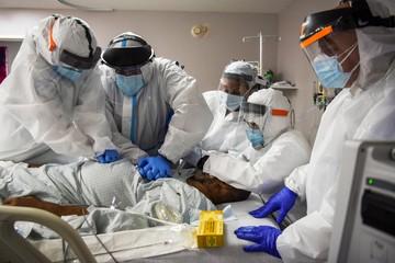 Коронавирус в Молдове, данные на 22 сентября 2020: + 650 случаев, ожидаемый резкий скачок