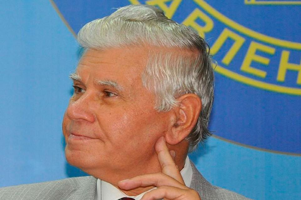 Сергей Хоружий.