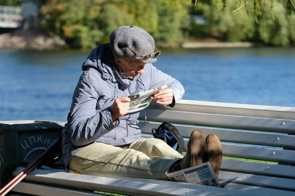 Средняя продолжительность жизни петербуржцев может вырасти до 78 лет к 2030 году.