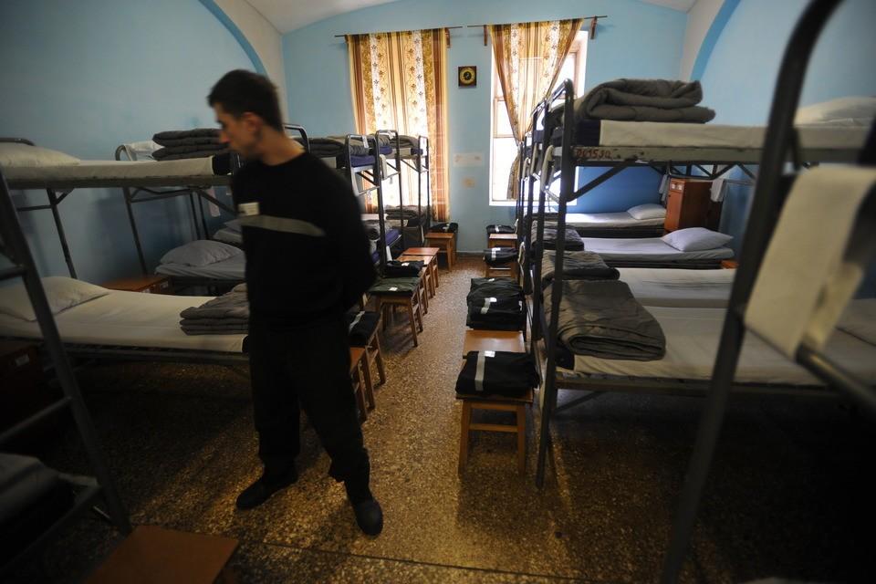 Заключенные сбежали из тюрьмы в Дагестане — они год рыли тоннель