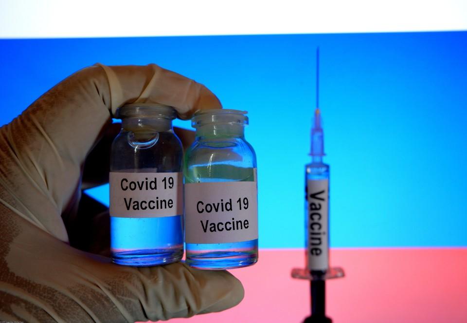 США предъявляет особые требования к вакцине от коронавируса