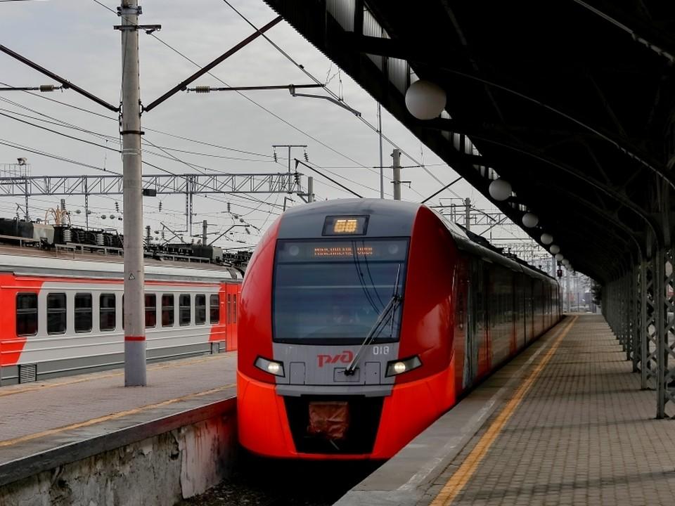 Фото: пресс-службы Северо-Кавказской железной дороги