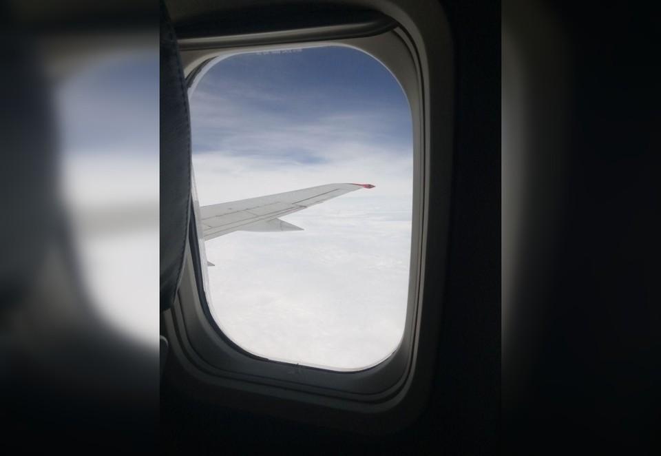Рейсы будут ежедневные на Boeing 737-800.
