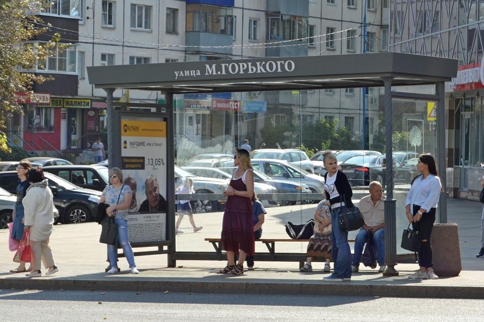 Коронавирус в Липецке, последние новости на 24 сентября 2020 года: в общественном транспорте снова ужесточили масочный режим