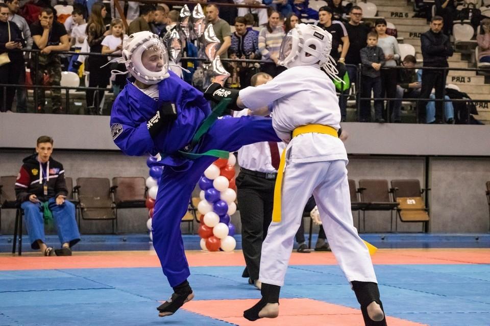 Фото: Анастасия Худякова / Министерство спорта Иркутской области