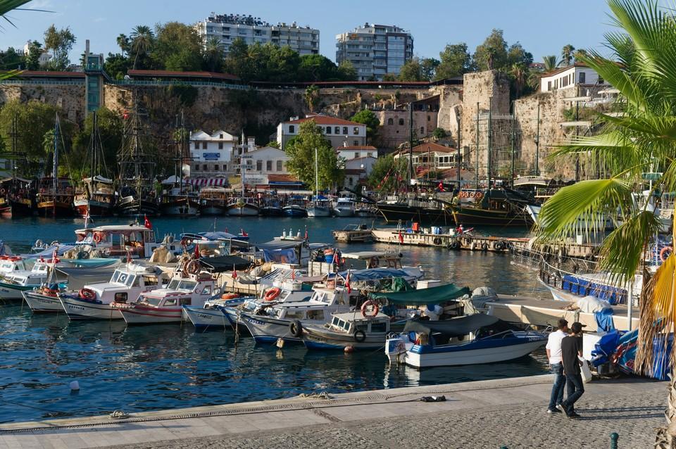 Туристы перед въездом в Турцию должны проверять срок действия паспорта