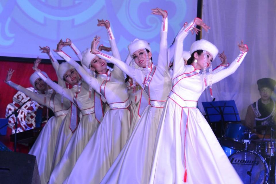 Прямая онлайн -трансляция концерта в честь 83-летия Иркутской области.