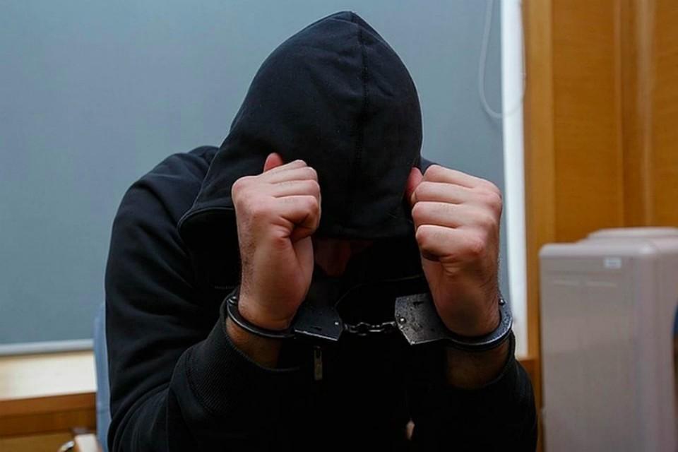На время следствия суд отправил парня в СИЗО