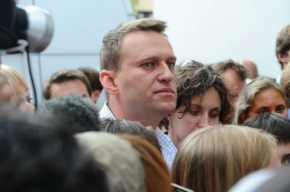 Создатель «Новичка» объяснил, что на фото Навального опровергает версию об «отравлении»
