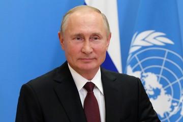 Путин обратился к США в четырех пунктах