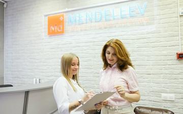 «Менделеев» — стоматология будущего