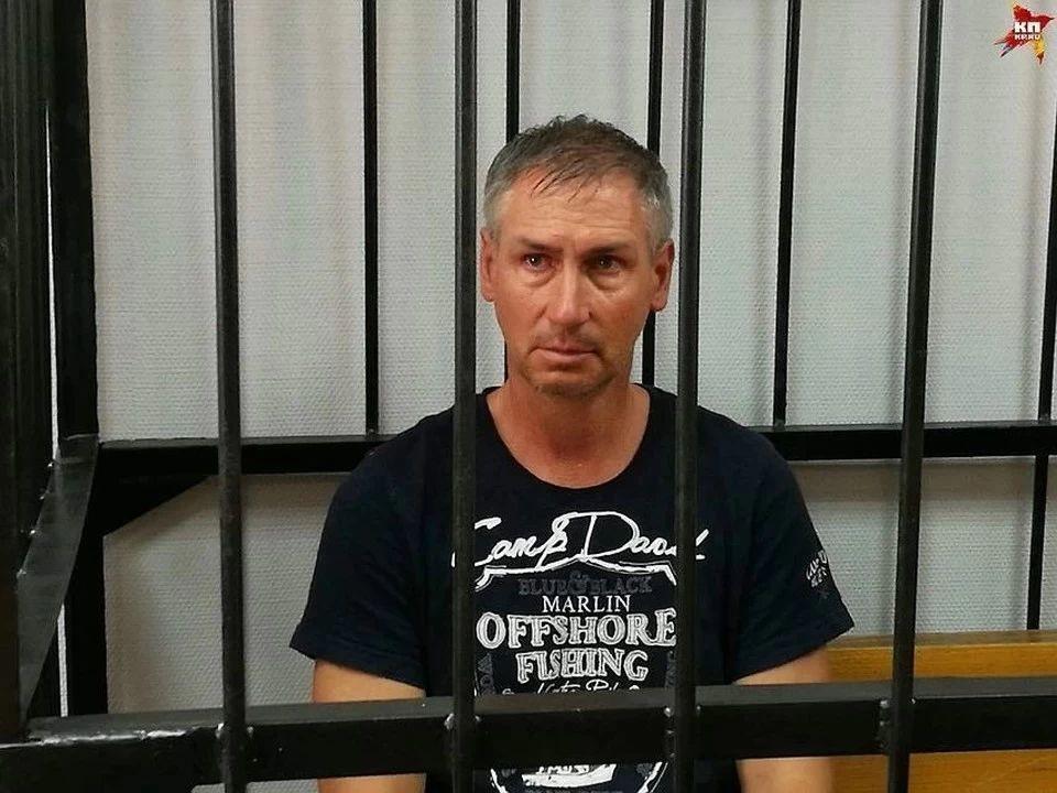 Прокуратура настаивает на том, что Леонид Жданов причастен к трагедии на Волге.