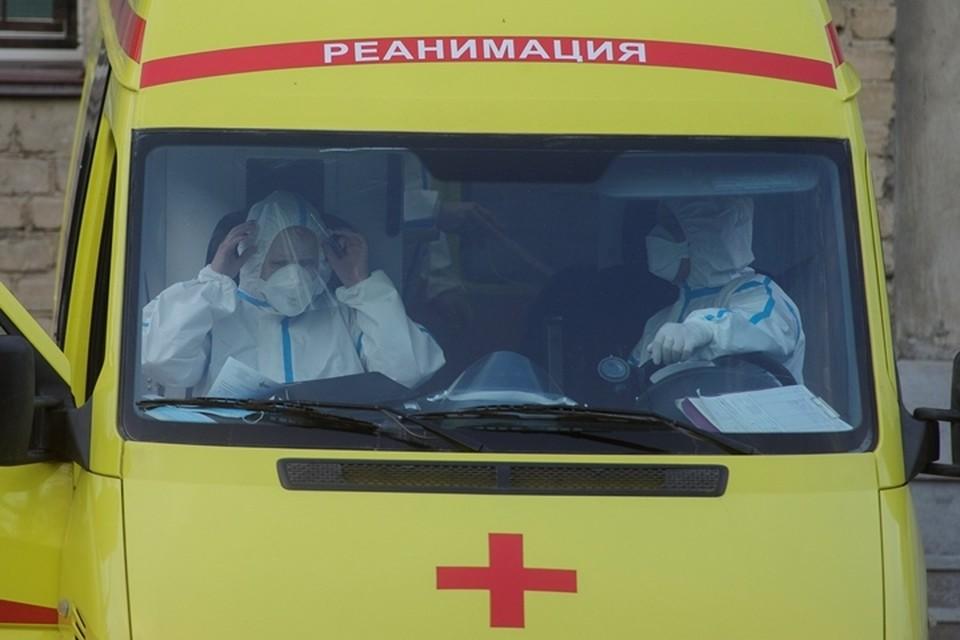 Названы территории Кузбасса с новыми заболевшими коронавирусом