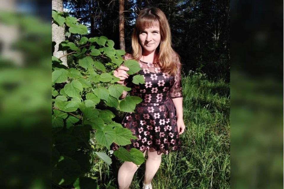 Односельчане рассказали, где находится новоизбранная глава. ФОТО: страница Марины Удгодской в Одноклассниках