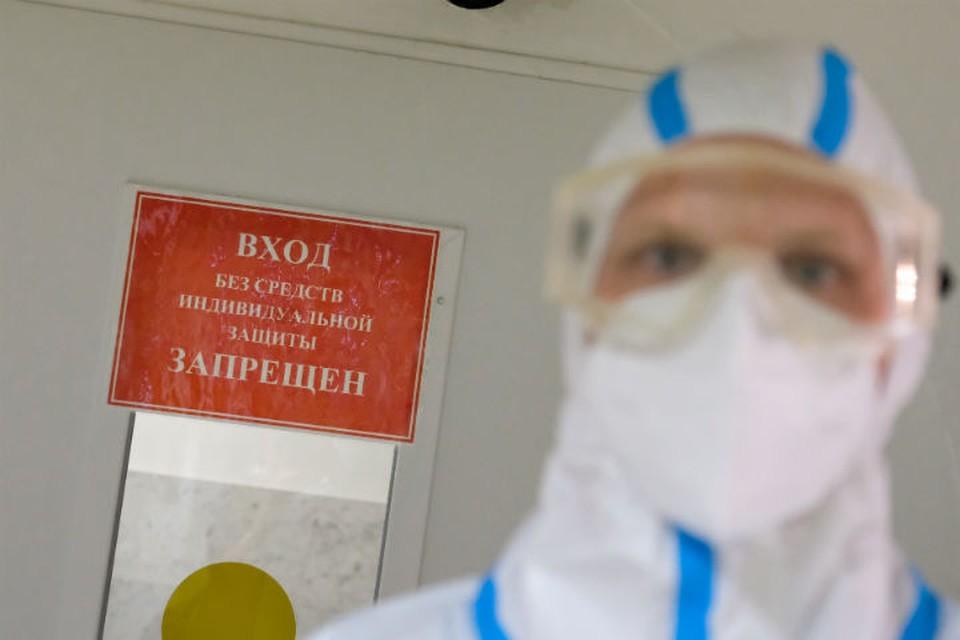 Еще 85 человек заразились коронавирусом в Иркутской области
