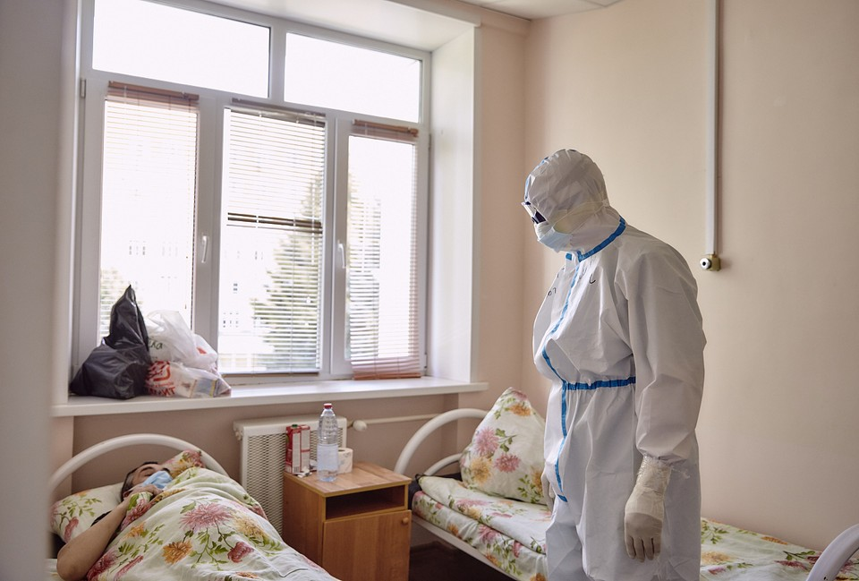 49 человек заразились коронавирусом Фото: ПТО