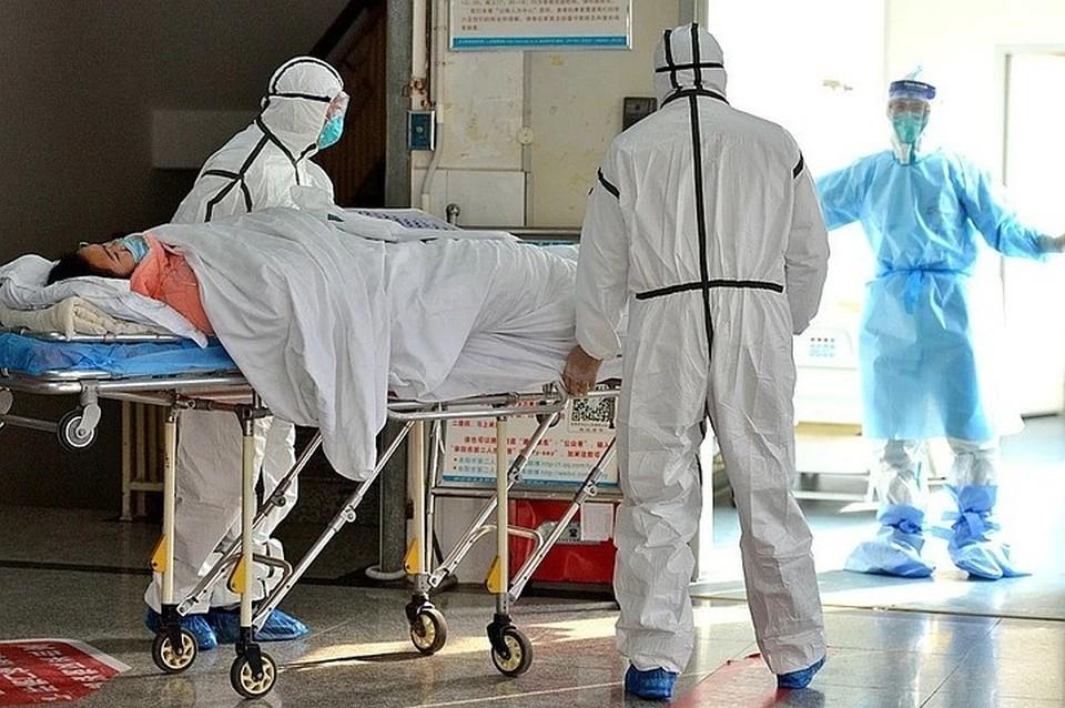 Количество умерших от коронавирусной инфекции во всех странах мира превысило один миллион человек