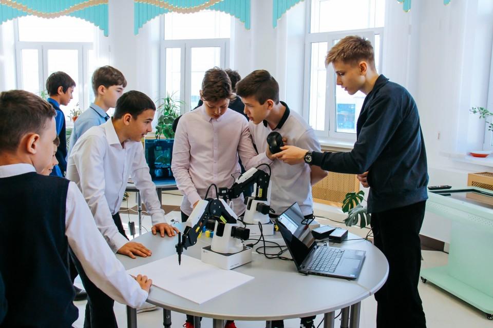 Фото: www.gubadm.ru