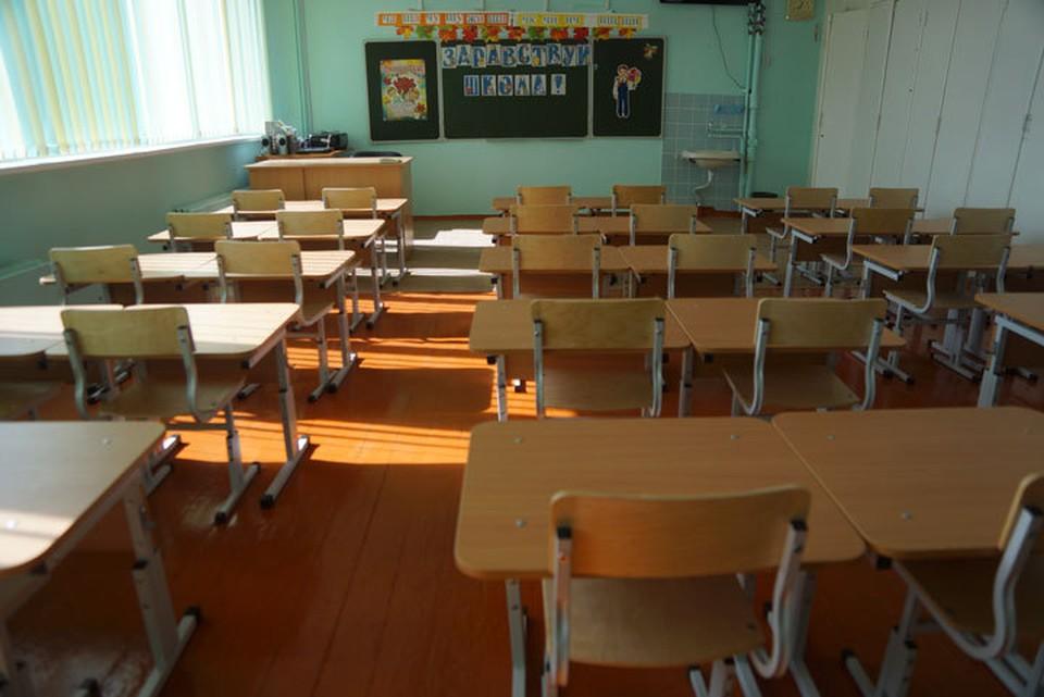 С начала нового учебного года все школьники, кроме первых классов, обучаются в Кыргызстане дистанционно.