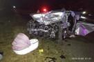 Эгоистичная тварь: В Молдове мужик после ссоры с женой убил на трассе себя и людей во встречной машине - включая трехмесячного ребенка