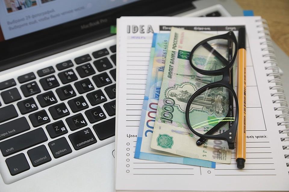 За 7 месяцев 2020 года жители Красноярского края нарастили кредитный портфель и увеличили остаток по вкладам.