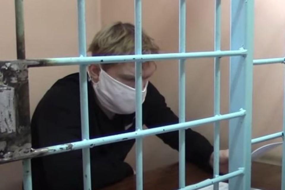 Следком: уголовное дело совладельца «Зимней вишни» Вячеслава Вишневского поступило в суд. Фото: СУ СК России