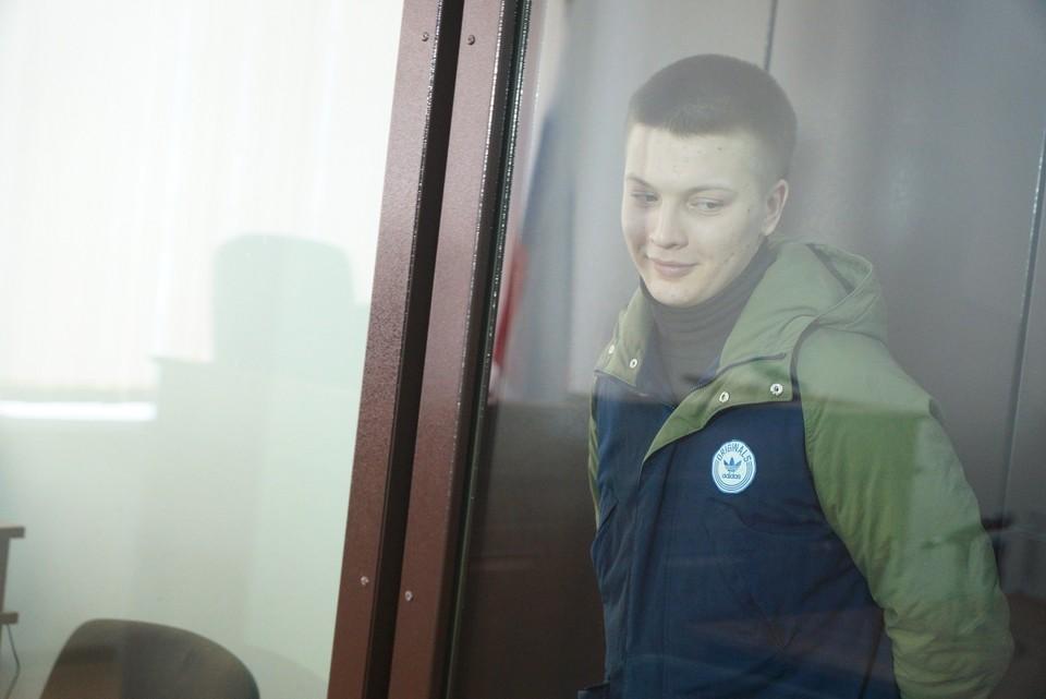 В итоге на дебошира составили протокол о мелком хулиганстве и отправили в изолятор на пять суток