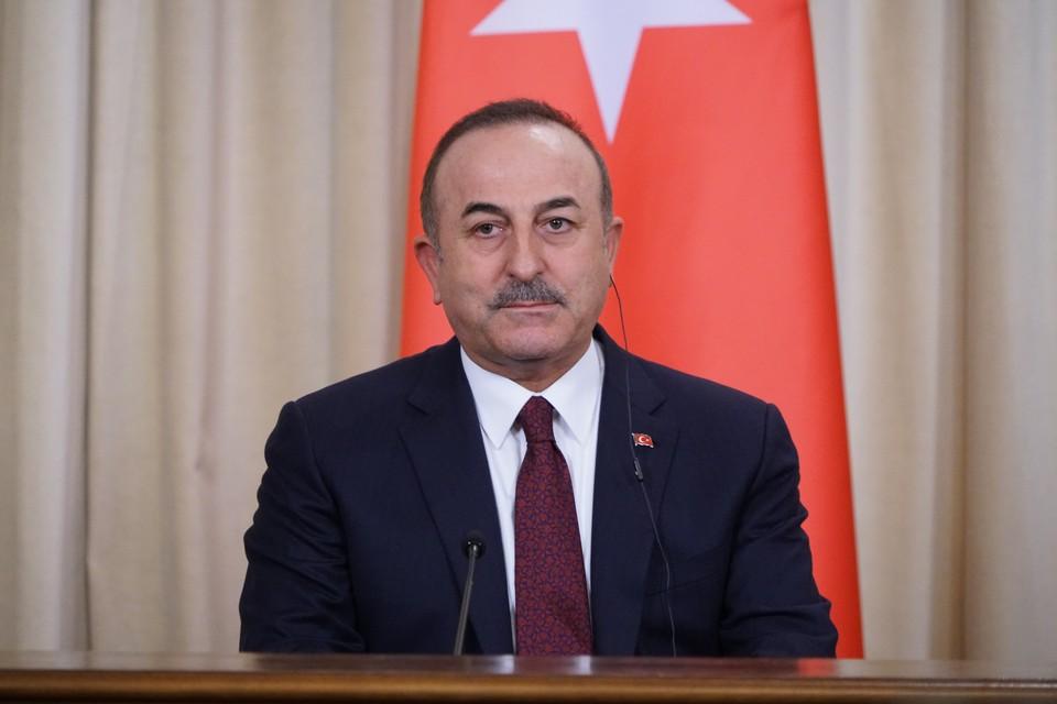 МИД Турции выразил желание и готовность поддержать Азербайджан в вооруженном конфликте против Армении в Нагорном Карабахе