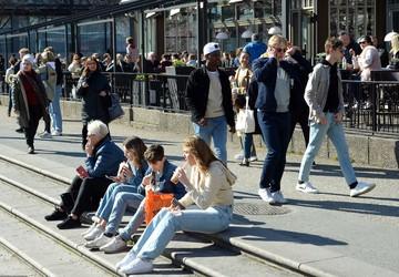 Шведскую модель борьбы с коронавирусом признали неэффективной