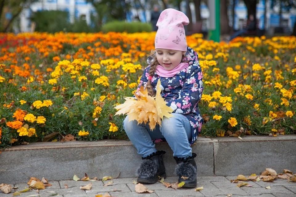 В Кузбассе резко потеплеет на выходных