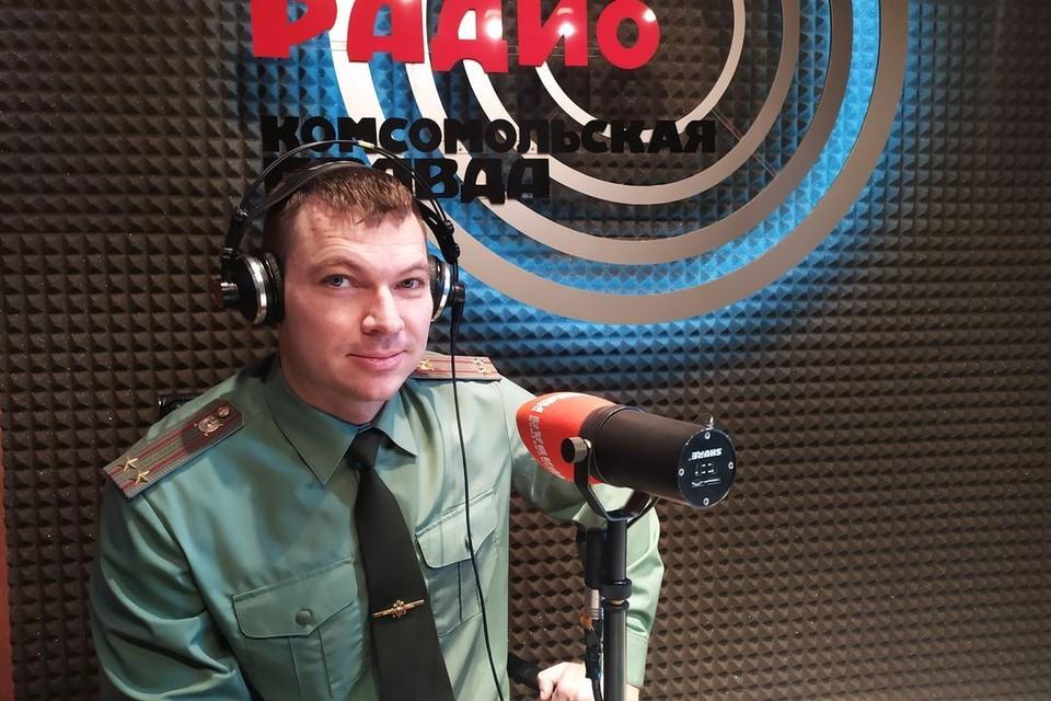 Александр Зайцев ответил на вопросы в прямом эфире.