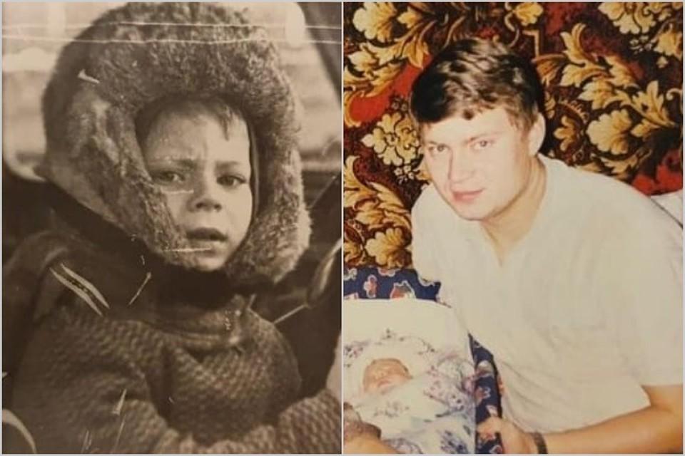 «Дед воевал, а директором в семье была бабуля»: мэр Красноярска поделился «святыми» воспоминаниями о своей семье