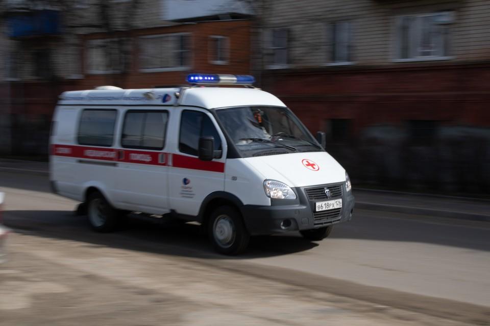 Киевский врач «скорой» умер во время визита к пациенту