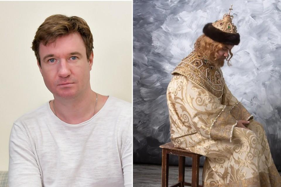 Бывший актер кимрского театра подсидел на троне Тараса Кузьмина в Твери