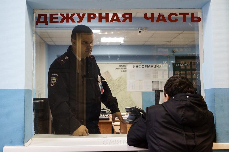 У жительницы Красногорского района украли часы на 9 миллионов рублей.