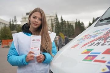 «Тест на ВИЧ: Экспедиция 2020»: в Новосибирске тестируют даже ночью