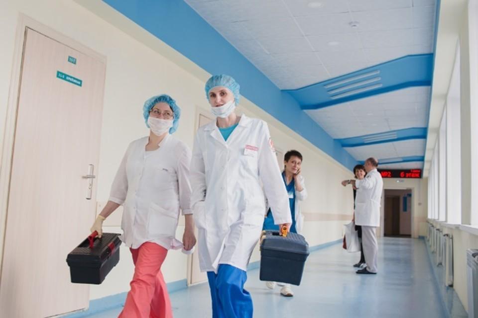 На Кубани в онкодиспансерах установлено современное оборудование