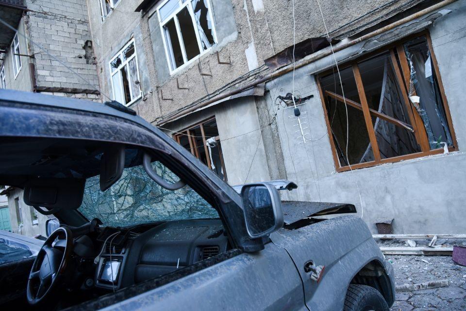 Мы собрали свежие новости к 4 октября 2020 года о том, что происходит в Нагорном Карабахе