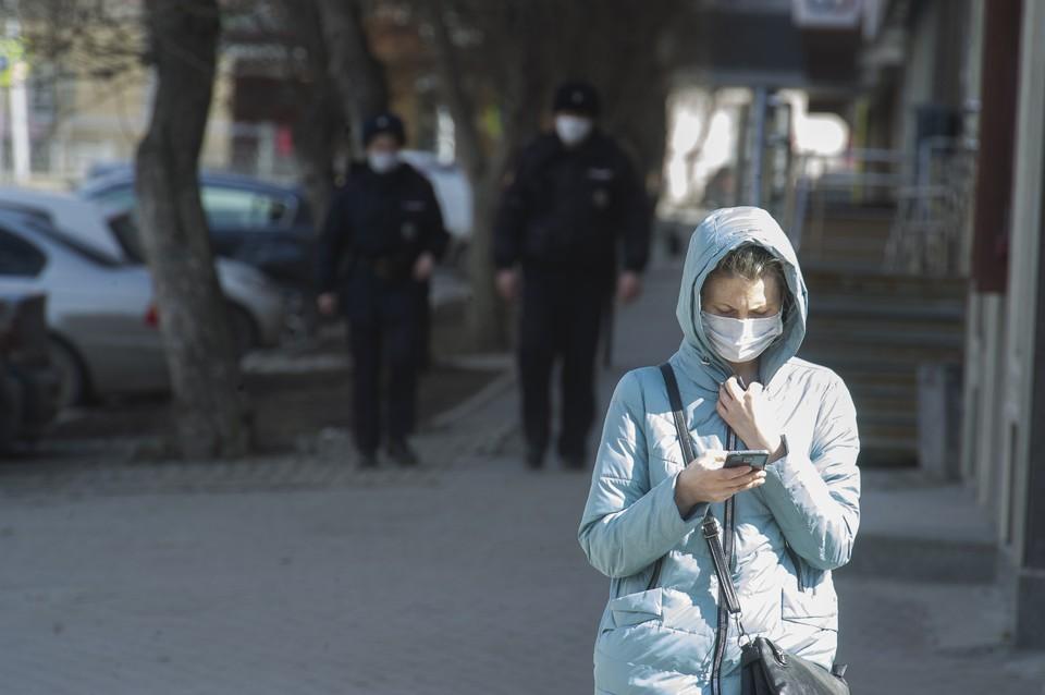 За все время коронавирус в ДНР выявили у 3839 человек