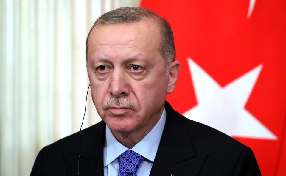 Эрдоган считает, что Минская ОБСЕ не справляется со своими задачами